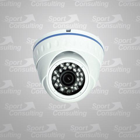 Camara-domo-seguridad-antivandalica-CTD-351-infrarrojos