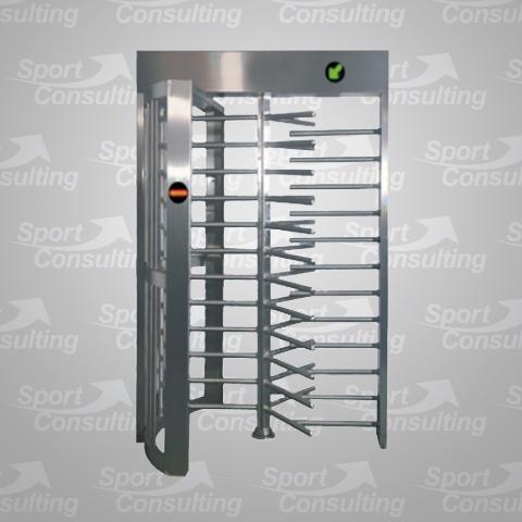 Molinete-S&C3016-control-acceso