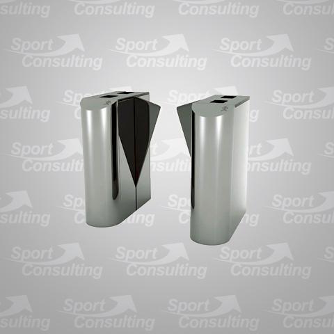 Pasillo-SC12-cristal-control-acceso-automatico