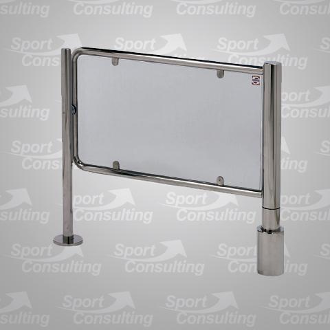 Portillo-PM-400-control-acceso-manual